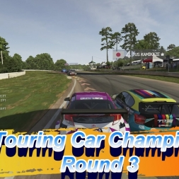 ORL's Touring Car Championship Round 3 Road Atlanta