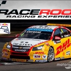 RaceRoom Racing Experience WTCC 2015 Red Bull Ring Spielberg hotlap+setup