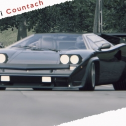 ASSETTO CORSA - TIME - Lamborghini Countach Tributeo finito