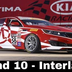 iRacing BSR Kia Cup Series Round 10 - Interlagos