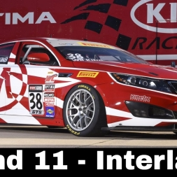iRacing BSR Kia Cup Series Round 11 - Interlagos