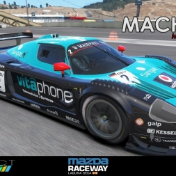 Project Cars * 2010 MASERATI MC12 GT1 [ release + download]