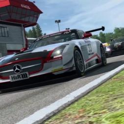 [CFEG] Raceroom - 90min Of Spa-Franchochamps Highlights (HD | 60 fps)