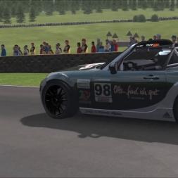 Automobilista Mazda MX 5 Cup Knockhill