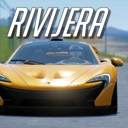 A beautiful track - Rivijera 0.8 - Assetto Corsa mod + DOWNLOAD
