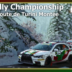 Dirt Rally - RaceDepartment Rally Championship - SS04