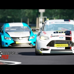 BTCC / Oulton Park / Race / Multiplayer / Assetto Corsa