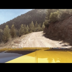 Dirt Rally - CMS Rally League - Opel Testing - Greece