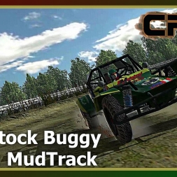 CRC 2005 - Mud Track - Stock Buggy
