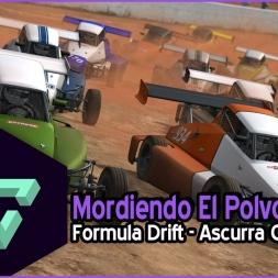 AUTOMOBILISTA | UPDATE 1.20 | FORMULA DRIFT - ASCURRA | -ESPAÑOL HD-