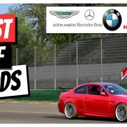 ★ Assetto Corsa - BEST OF MODS PART.2