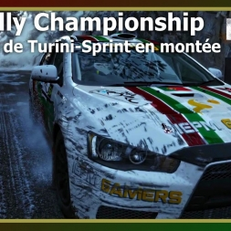 Dirt Rally - RaceDepartment Rally Championship - SS06