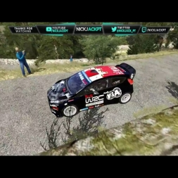 Assetto Corsa SIM TRAXX Peyre L1 SS Peyregrosse Mandagout Live Stream