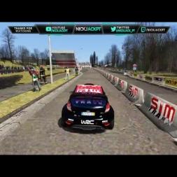 Assetto Corsa SIM TRAXX KAROWA Live Stream