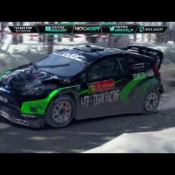 Dirt Rally League RacingTeamPT