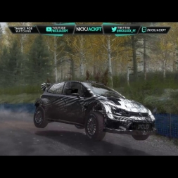 Dirt Rally Live Stream - Liga RacingTeamPT