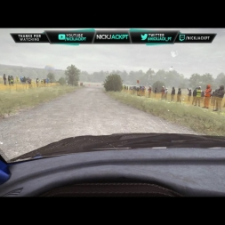 Dirt Rally Campeonato ONLINE