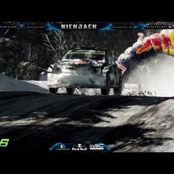 WRC 6 - Few Moments