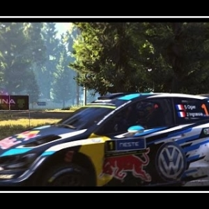 WRC 6 live Stream