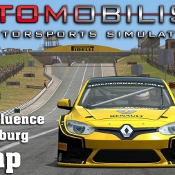 Automobilista | Hotlap | Copa Petrobras de Marcas | Johannesburg [1:23.614]