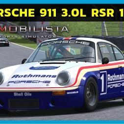 Automobilista - Porsche 911 RSR 3.0l 1974 at Brands Hatch (PT-BR)