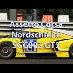 Assetto Corsa - Nordschleife - SGC003