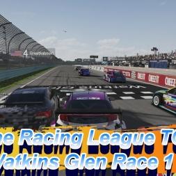 Online Racing League TCC Watkins Glen Race 1