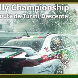 Dirt Rally - RaceDepartment Rally Championship - SS08