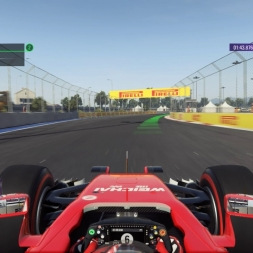 That was fun, i want to do more | F1 2015 at Sochi