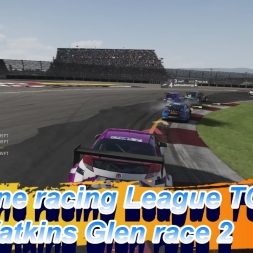 Online Racing League Watkins Glen Race 2