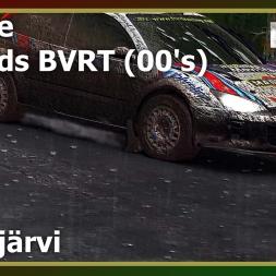 Dirt Rally - League - Legends BVRT (00's) - Naarajärvi