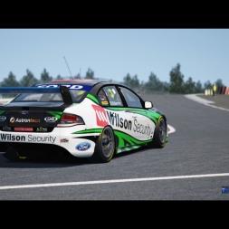 Campeonato V8 Supercars / Assetto Corsa Pics / Eastern Creek