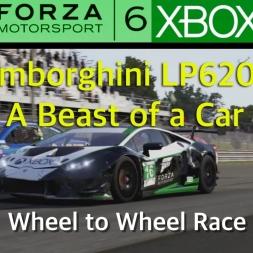 Forza 6 -2015 Lamborghini LP620-2