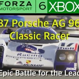 Forza 6 - 1987 Porsche AG 962C