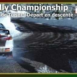 Dirt Rally - RaceDepartment Rally Championship - SS10