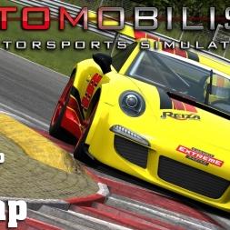 Automobilista   Hotlap   Boxer Cup   Spielberg [1:31.156]