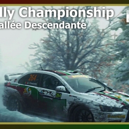 Dirt Rally - RaceDepartment Rally Championship - SS11