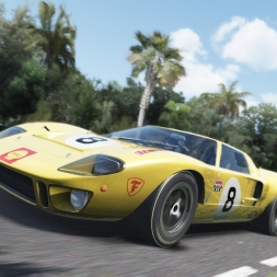 Thomson Road - Ford GT40