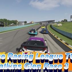Online Racing League TCC Watkins Glen Race 3