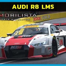 Automobilista - Audi R8 LMS GT3 at Bathurst (PT-BR)