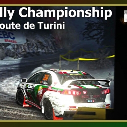 Dirt Rally - RaceDepartment Rally Championship - SS12