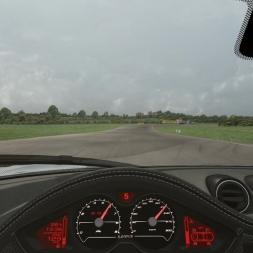 Lotus Evora GTE Carbon at Thruxton - Assetto Corsa