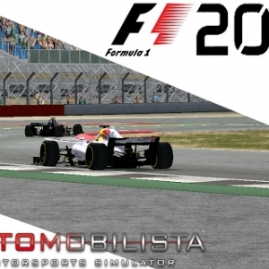 F1 2017 Audi red bull racing automobilista GP