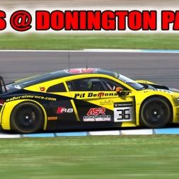 BBS @ Donington Park | SOF 3500 | 2017 S1W8