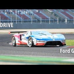 Ford GT LM'16 / Checkup / Assetto Corsa