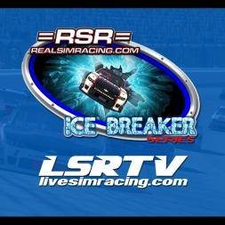 9: Kentucky // =RSR= Ice Breaker Series