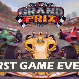 THE WORST F1 GAME EVER!!