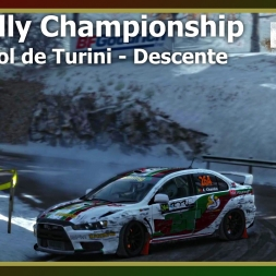Dirt Rally - RaceDepartment Rally Championship - SS14