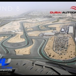FINAL! WMDCARS GT4 World Championship - Этап №8: Dubai Int. Live stream