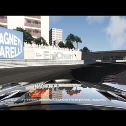 Monaco 1988 / Checkup / Assetto Corsa